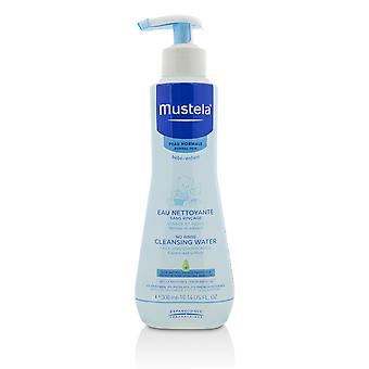 No rinse cleansing water (face & diaper area) for normal skin 212251 300ml/10.14oz