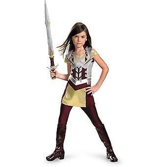 Thor Girl Child Costume