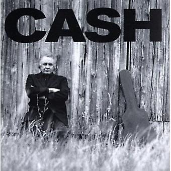 Johnny Cash - Unchained [CD] USA import