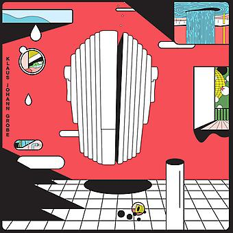 Grobe*Klaus Johann - Du Bist So Symmetrisch [CD] USA import