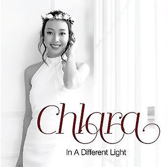 Chlara - Chlara-in a Different Light [CD] USA import