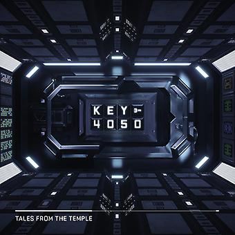 Tales From The Temple [CD] USA import