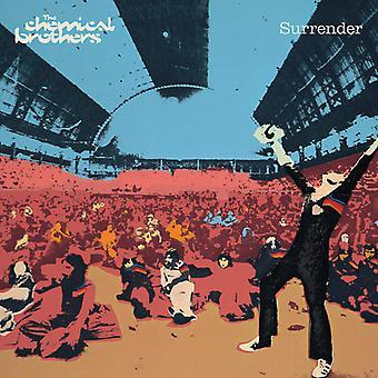 Surrender [CD] USA import