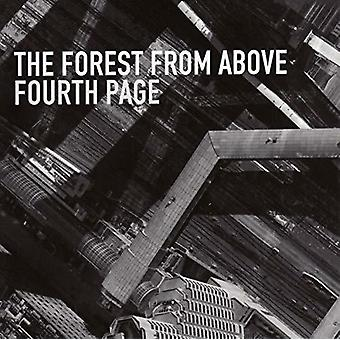 Forest From Above [CD] USA import