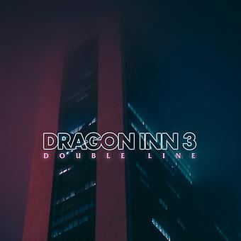 Dragon Inn - Double Line [CD] USA import