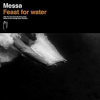 Mess - Feast for Water [CD] USA import