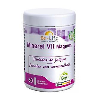 Mineral Vit Magnum 60 softgels