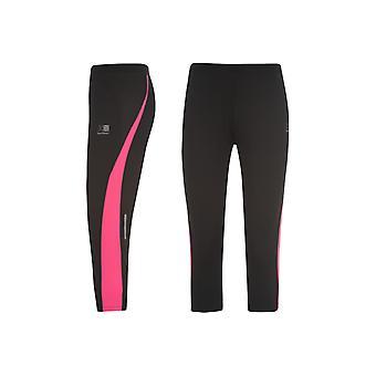מרוץ קרמור מכנסי קפרי נשים