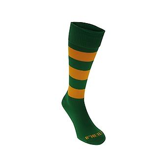 ONeills Hoop Football Socks Mens