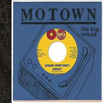 Complete Motown Singles - Vol. 5-Complete Motown Singles [CD] USA import
