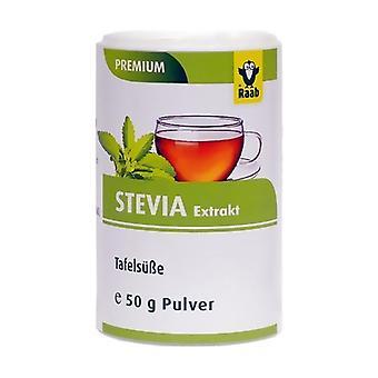 Stevia Pulver None
