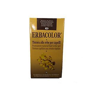 24 Erbacolor titian blonde 120 ml