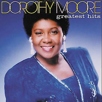 Dorothy Moore - Greatest Hits [CD] USA import