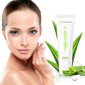Aloe Vera Hair Removal Repair Essence Shrink Pores Cream - Plant's Base Primer Sun Repair Moisturizing Skin Care