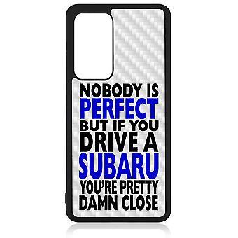 Samsung S20 PLUS shell senki sem tökéletes Subaru design