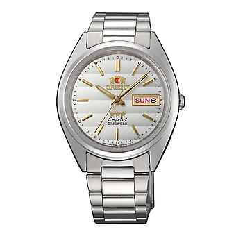 Assista Orient 3 Star Automatic FAB00007W9 Men ' s