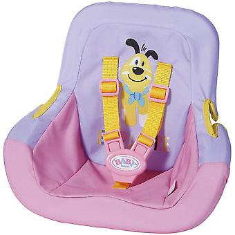 Baby Born 828830 Car Seat For Dolls Up To 43cm