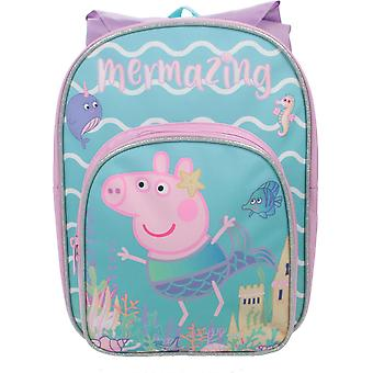 Peppa Pig MEL Arch Pocket with Hood