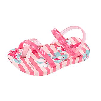Ipanema Baby Fashion Sandals Infant Girl Flip Flops - Pink