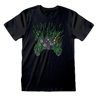 X-Box Controller Officielle Tee T-shirt