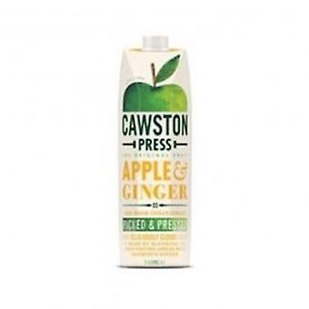 Cawston - Apple & Ginger