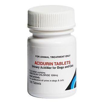 Acidurin tabletit 100