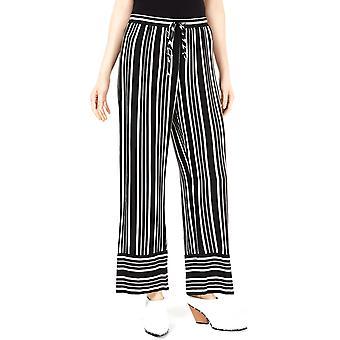 Trina Turk | Adonia Striped Wide-Leg Pants