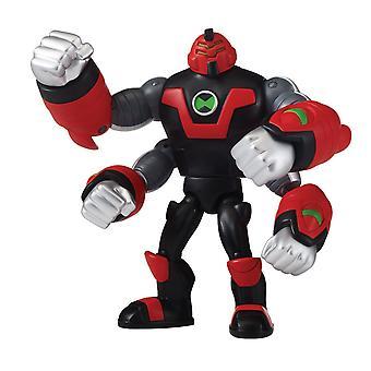 Four Arms Omni Kix (Ben 10) Action Figure