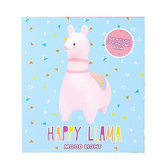 Lama Mood Light