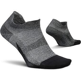 Feetures Unisex Elite Ultra Light Running Sock - No Show Tab