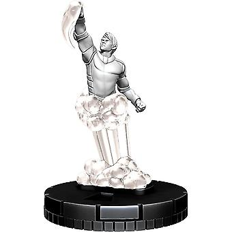 Marvel Heroclix Deep Cuts Unpainted Miniatures - Cannonball (Pack of 4)
