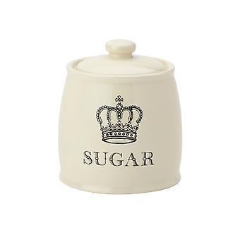 English Tableware Co. Majestic Sugar Pot