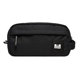 Weekend Offender Wash Bag - Black
