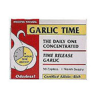 Arizona Natural Products Garlic, Time Release 180 Caps