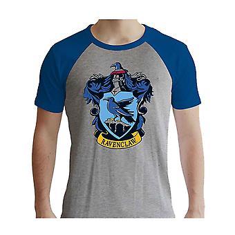 هاري بوتر تي تي رايفنكلاو جديد الرسمية الرجال غراي & الأزرق