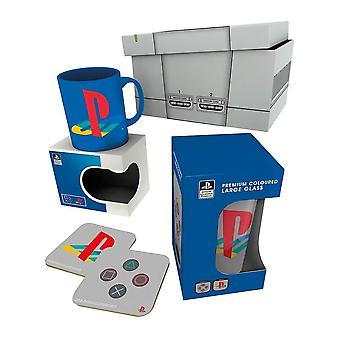 PlayStation Game Controller Drinkware Gift Set