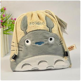 7 Styles, Soft Stuffed Plush Bag