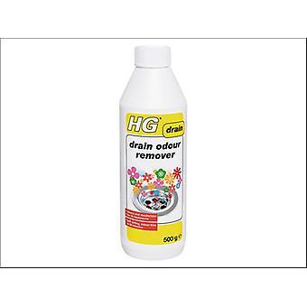 HG Drain Odour Remover 0.5L