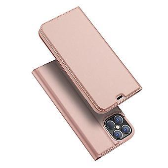 DUX DUCIS Pro Series -kotelo iPhone 12 Pro Max