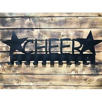 Cheer Medal Display Hanger