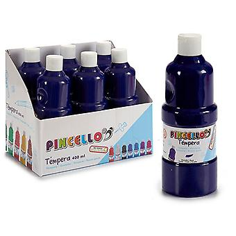Tempera 400 ml Purple Purple