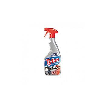 "P'yn Do Przypale"" Spray 500ml Tytan"