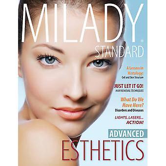 Milady Esthetics Standard Avancé