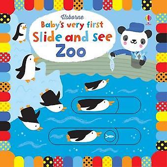 Baby's allereerste dia en zie zoo baby's allereerste boeken 1