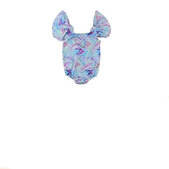 Cartoon Swimsuit -swimming Bikini -bodysuit Beachwear