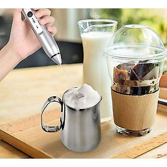 Electric Milk Maker For Coffee, Latte, Cappuccino, Hot Chocolate, Durable