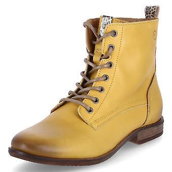 Tamaris 112519125602 אוניברסלי כל השנה נעלי נשים