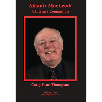 Alistair MacLeod by Thompson & Corey Evan