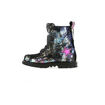 SHOESME Laced Short Boot