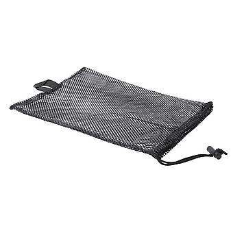 Schnelles Trockenschwimmen Tauchnetz, Tasche, Zugschnur Typ Wasser Sport Lagerung